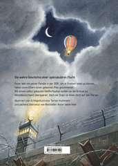 Mit dem Ballon in die Freiheit - Bild 3 - Klicken zum Vergößern