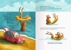 Hase Hibiskus und die dicksten Freunde der Welt - Bild 4 - Klicken zum Vergößern