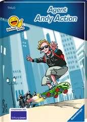 Agent Andy Action - Bild 2 - Klicken zum Vergößern