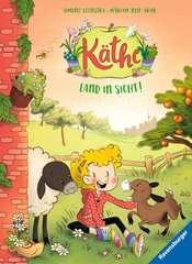 Käthe, Band 3: Land in Sicht! - Bild 1 - Klicken zum Vergößern