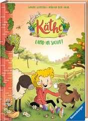 Käthe, Band 3: Land in Sicht! - Bild 2 - Klicken zum Vergößern