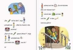 Leons erster Schultag - Bild 4 - Klicken zum Vergößern