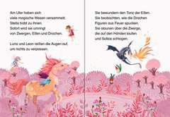 Luna und das fliegende Pferd - Bild 5 - Klicken zum Vergößern