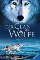 Der Clan der Wölfe 1: Donnerherz - Bild 1 - Klicken zum Vergößern