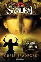 Samurai 8: Der Ring des Himmels - Bild 1 - Klicken zum Vergößern