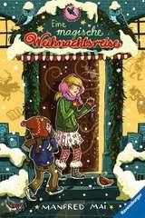 Eine magische Weihnachtsreise - Bild 1 - Klicken zum Vergößern