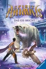Spirit Animals 4: Das Eis bricht - Bild 1 - Klicken zum Vergößern