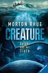Creature. Gefahr aus der Tiefe Bücher;e-books - Bild 1 - Ravensburger