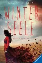 Winterseele. Kissed by Fear - Bild 1 - Klicken zum Vergößern
