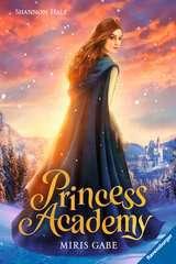 Princess Academy, Band 1: Miris Gabe Bücher;e-books - Bild 1 - Ravensburger