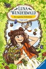 Luna Wunderwald, Band 4: Ein magisches Rotkehlchen - Bild 1 - Klicken zum Vergößern