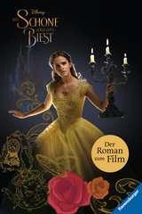 Disney Die Schöne und das Biest: Der Roman zum Film Bücher;Kinderbücher - Bild 1 - Ravensburger