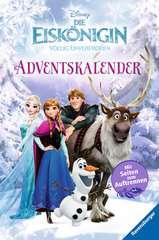 Disney Die Eiskönigin: Adventskalender - Bild 1 - Klicken zum Vergößern