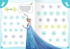 Disney Die Eiskönigin: Das große Vorschulbuch - Bild 4 - Klicken zum Vergößern