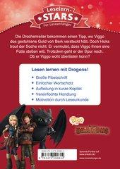 Leselernstars Dragons: Goldrausch - Bild 3 - Klicken zum Vergößern