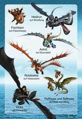 Leselernstars Dragons: Goldrausch - Bild 4 - Klicken zum Vergößern