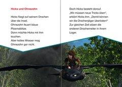 Leselernstars Dragons: Goldrausch - Bild 6 - Klicken zum Vergößern