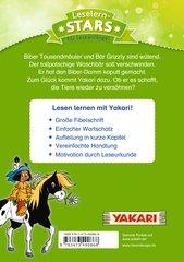 Leselernstars Yakari: Der tollpatschige Waschbär - Bild 3 - Klicken zum Vergößern