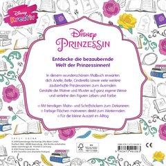 Disney kreativ: Disney Prinzessin - Zauberhafte Motive zum Ausmalen - Bild 3 - Klicken zum Vergößern