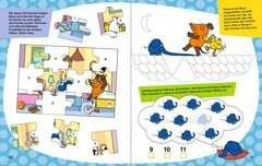 Mein Sticker Spaß Die Maus: Lustige Vorschulrätsel - Bild 5 - Klicken zum Vergößern