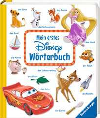 Mein erstes Disney Wörterbuch - Bild 2 - Klicken zum Vergößern