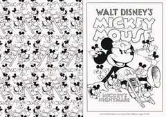 Micky und Minnie - Die größten Klassiker zum Ausmalen - Bild 4 - Klicken zum Vergößern