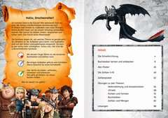 Dreamworks Dragons: Das große Vorschulbuch - Bild 4 - Klicken zum Vergößern
