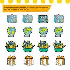 Die Maus Mein Rätselblock Fehler finden - Bild 4 - Klicken zum Vergößern