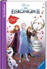 Disney Die Eiskönigin 2 - Für Erstleser: Band 1 Das Abenteuer beginnt - Bild 2 - Klicken zum Vergößern