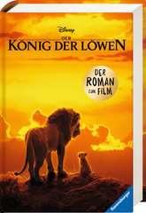 Disney Der König der Löwen: Der Roman zum Film - Bild 2 - Klicken zum Vergößern