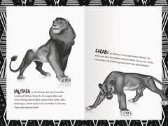 Disney Der König der Löwen: Der Roman zum Film - Bild 5 - Klicken zum Vergößern