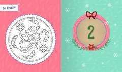 Ostwind: Mein kreativer Adventskalender - Bild 5 - Klicken zum Vergößern