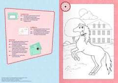 Ostwind: Mein Mal- und Bastelbuch - Bild 5 - Klicken zum Vergößern