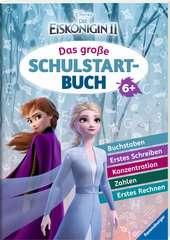 Disney Die Eiskönigin 2: Das große Schulstartbuch - Bild 2 - Klicken zum Vergößern
