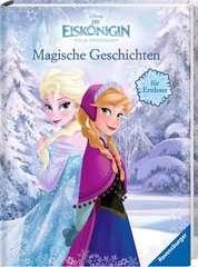 Disney Die Eiskönigin: Magische Geschichten für Erstleser - Bild 2 - Klicken zum Vergößern