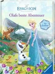 Disney Die Eiskönigin: Olafs beste Abenteuer für Erstleser - Bild 2 - Klicken zum Vergößern