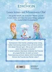 Disney Die Eiskönigin: Olafs beste Abenteuer für Erstleser - Bild 3 - Klicken zum Vergößern