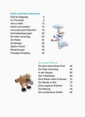 Disney Die Eiskönigin: Olafs beste Abenteuer für Erstleser - Bild 4 - Klicken zum Vergößern