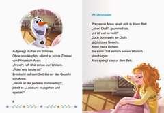 Disney Die Eiskönigin: Olafs beste Abenteuer für Erstleser - Bild 6 - Klicken zum Vergößern