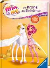 Mia and me: Die Krone der Einhörner - Bild 2 - Klicken zum Vergößern