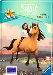 Dreamworks Spirit Wild und Frei: Neue Freunde - Bild 2 - Klicken zum Vergößern