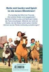 Dreamworks Spirit Wild und Frei: Wo sind die Pferde? - Für Erstleser - Bild 3 - Klicken zum Vergößern