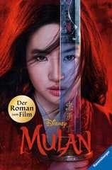 Disney Mulan: Der Roman zum Film - Bild 1 - Klicken zum Vergößern