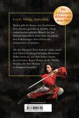 Disney Mulan: Der Roman zum Film - Bild 3 - Klicken zum Vergößern