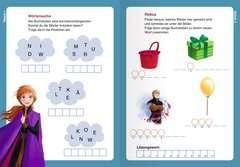 Disney Die Eiskönigin 2: Wörterrätsel zum Lesenlernen - Bild 5 - Klicken zum Vergößern