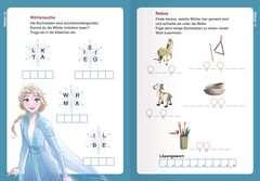 Disney Die Eiskönigin 2: Wörterrätsel zum Lesenlernen - Bild 6 - Klicken zum Vergößern