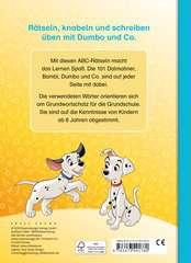 Disney Classics: ABC-Rätsel zum Lesenlernen - Bild 3 - Klicken zum Vergößern