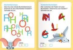 Disney Classics: ABC-Rätsel zum Lesenlernen - Bild 6 - Klicken zum Vergößern