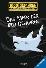 1000 Dangers: The Sea of a Thousand Dangers - image 1 - Click to Zoom