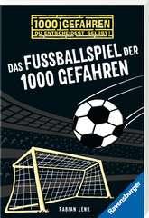 Das Fußballspiel der 1000 Gefahren - Bild 2 - Klicken zum Vergößern